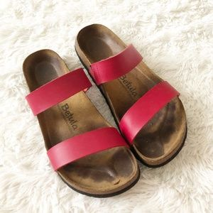 Birkenstocks Betula Arizona Double Strap Sandals
